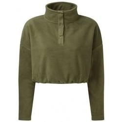 textil Dam Sweatshirts Tridri TR087 Olive