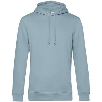 textil Herr Sweatshirts B&c  Fogle Blue
