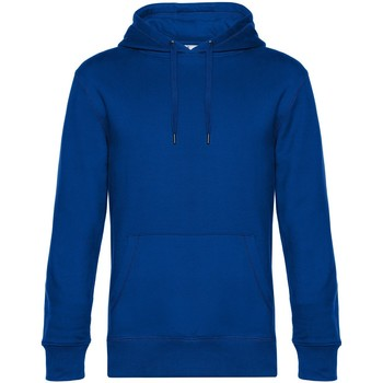 textil Herr Sweatshirts B&c  Kunglig blå