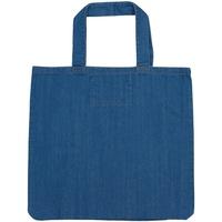 Väskor Shoppingväskor Babybugz BZ101 Denim blå