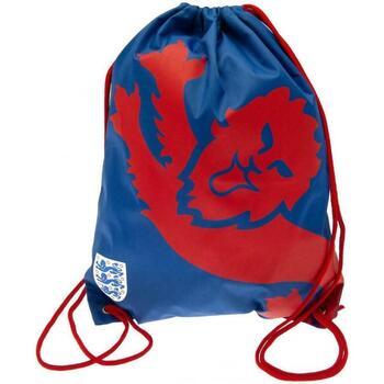 Väskor Sportväskor England Fa  Blå/Röd