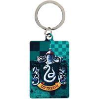 Accessoarer Nyckelringar Harry Potter  Grön
