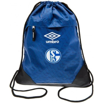Väskor Sportväskor Fc Schalke  Blå
