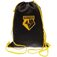 Väskor Sportväskor Watford Fc  SVART/GUL