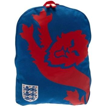 Väskor Ryggsäckar England Fa  Blå/Röd