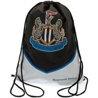 Väskor Sportväskor Newcastle United Fc  Svart/vit