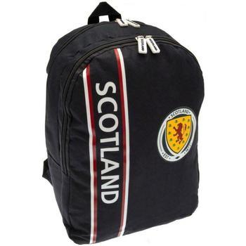 Väskor Ryggsäckar Scotland  Svart