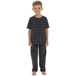 textil Pojkar Pyjamas/nattlinne Tom Franks  Grått