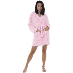 textil Dam Pyjamas/nattlinne Brave Soul  Rosa
