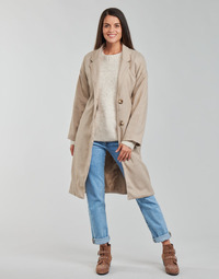textil Dam Kappor Betty London PIXIE Beige
