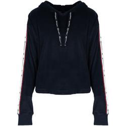 textil Dam Sweatshirts Champion  Blå