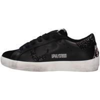 Skor Dam Sneakers Uma Parker 790221 BLACK