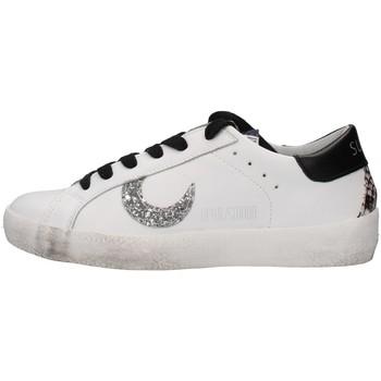 Skor Dam Sneakers Uma Parker 810221 WHITE