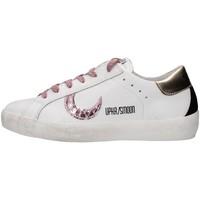 Skor Dam Sneakers Uma Parker 830221 WHITE