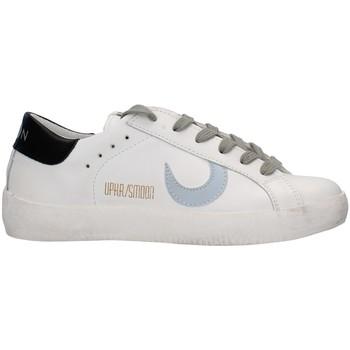 Skor Dam Sneakers Uma Parker 780221 WHITE