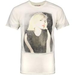 textil Herr T-shirts Junk Food  Vit