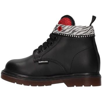 Skor Flickor Boots Balducci MATR4864 BLACK