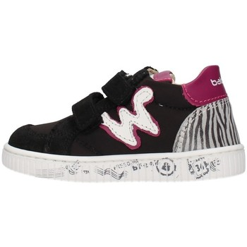 Skor Flickor Sneakers Balducci MSP3808N BLACK