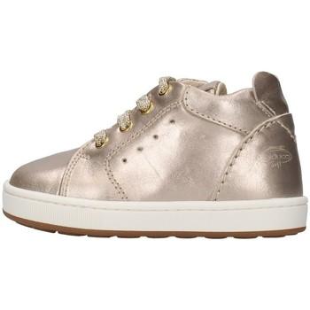 Skor Flickor Höga sneakers Balducci CSP4912C GOLD