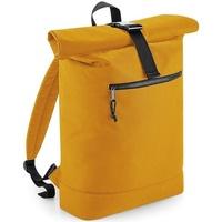 Väskor Ryggsäckar Bagbase BG286 Senapsgult