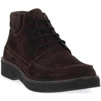 Skor Herr Boots IgI&CO CLAYTON Marrone