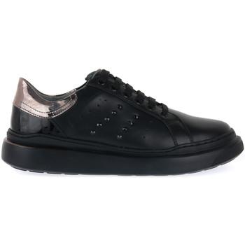 Skor Dam Sneakers Keys SNEAKER BLK Nero