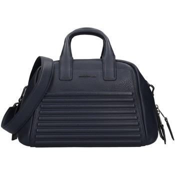 Väskor Handväskor med kort rem Mandarina Duck P10JDT01 BLUE