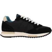 Skor Herr Sneakers Sun68 Z41118 BLACK