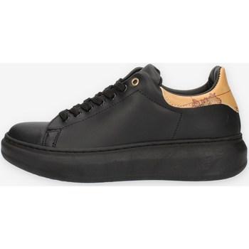 Skor Dam Sneakers Alviero Martini Z0097578A Black