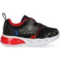 Skor Pojkar Sneakers Bubble 58920 svart