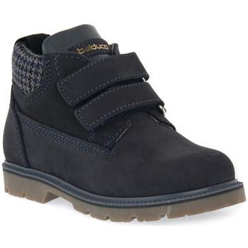 Skor Pojkar Sneakers Balducci BLU AMBRA Blu