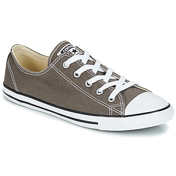 Skor Dam Sneakers Converse ALL STAR DAINTY OX Grå