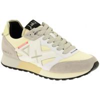 Skor Herr Sneakers Sun68  Flerfärgad