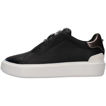 Skor Dam Sneakers Apepazza F1PIMP05/LEA BLACK
