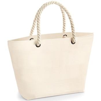 Väskor Handväskor med kort rem Westford Mill W680 Naturligt