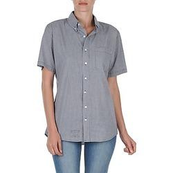 Kortärmade skjortor American Apparel RSACP401S