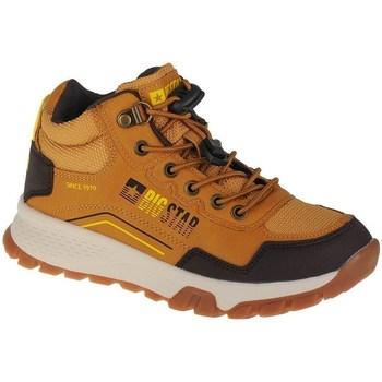 Skor Barn Höga sneakers Big Star II374054 Honumg