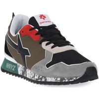 Skor Herr Sneakers W6yz 1B95 JET M BALCK ZUCCA Grigio
