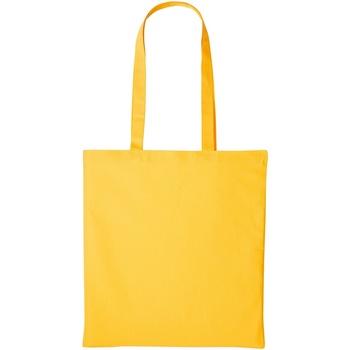 Väskor Dam Shoppingväskor Nutshell RL100 Guld