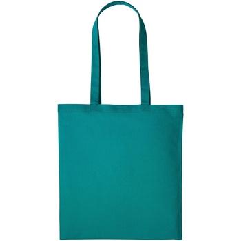 Väskor Dam Shoppingväskor Nutshell RL100 Jade