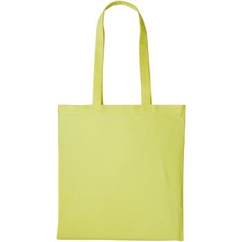 Väskor Dam Shoppingväskor Nutshell RL100 Pastell citron