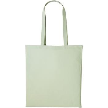 Väskor Dam Shoppingväskor Nutshell RL100 Pastellmynta