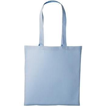 Väskor Dam Shoppingväskor Nutshell RL100 Sky