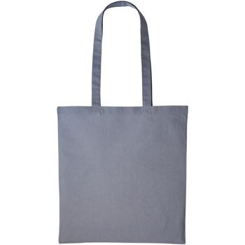 Väskor Dam Shoppingväskor Nutshell RL100 Steel Mid Grey