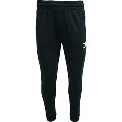 textil Herr Joggingbyxor Diadora Cuff Core Svart