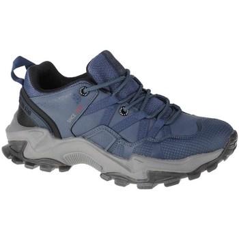 Skor Herr Sneakers Big Star II174114 Blå