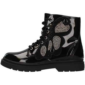 Skor Flickor Boots Lelli Kelly LK4540 BLACK