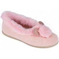 Skor Barn Babytofflor Conguitos 25738-18 Rosa