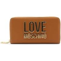 Väskor Dam Plånböcker Love Moschino JC5611PP1DLJ020A Bruna