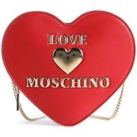 Väskor Dam Axelremsväskor Love Moschino JC4167PP1DLF0500 Röda
